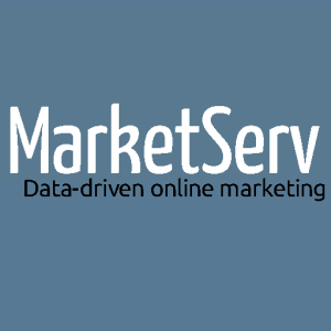MarketServ Data-driven online marketing